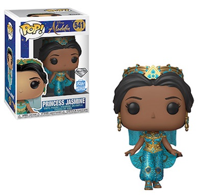 Ultimate Funko Pop Aladdin Figures Checklist and Gallery 33