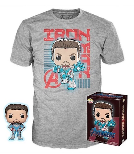 Ultimate Funko Pop Iron Man Figures Checklist and Gallery 32