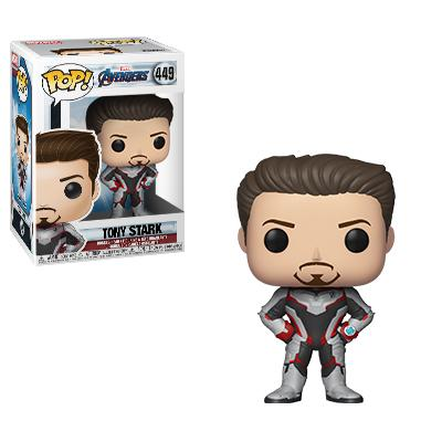 Ultimate Funko Pop Iron Man Figures Checklist and Gallery 30