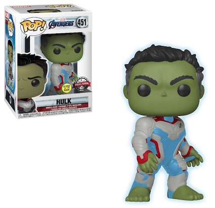 Ultimate Funko Pop Avengers Endgame Figures Gallery and Checklist 7