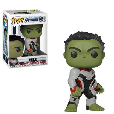 Ultimate Funko Pop Avengers Endgame Figures Gallery and Checklist 6