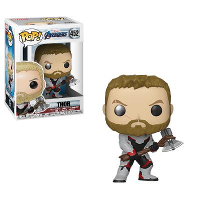 Ultimate Funko Pop Avengers Endgame Figures Gallery and Checklist 8