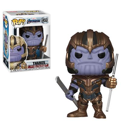 Ultimate Funko Pop Thanos Figures Guide 16