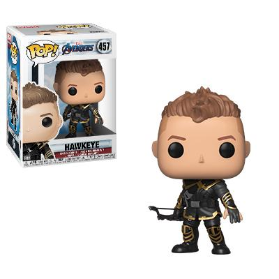 Ultimate Funko Pop Avengers Endgame Figures Gallery and Checklist 14