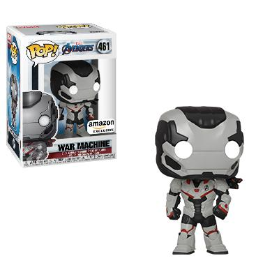 Ultimate Funko Pop Avengers Endgame Figures Gallery and Checklist 18