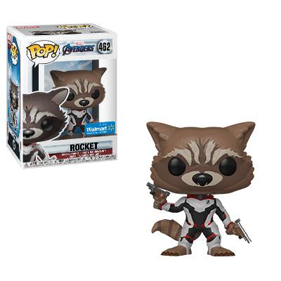 Ultimate Funko Pop Avengers Endgame Figures Gallery and Checklist 19