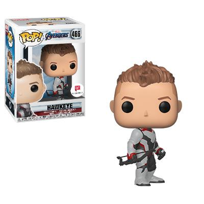 Ultimate Funko Pop Avengers Endgame Figures Gallery and Checklist 23