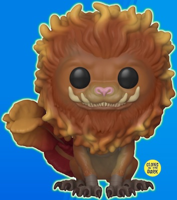 Ultimate Funko Pop Fantastic Beasts Vinyl Figures Guide 35