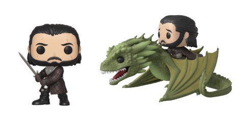 Ultimate Funko Pop Game of Thrones Figures Checklist and Guide 105