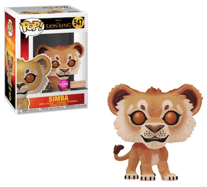 Ultimate Funko Pop Lion King Figures Guide 26