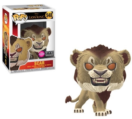 Ultimate Funko Pop Lion King Figures Guide 29