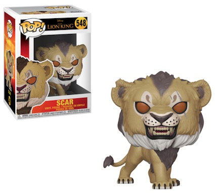 Ultimate Funko Pop Lion King Figures Guide 27