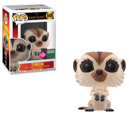 Ultimate Funko Pop Lion King Figures Guide 31