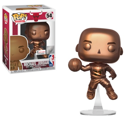 Ultimate Funko Pop Basketball Figures Gallery and Checklist 60