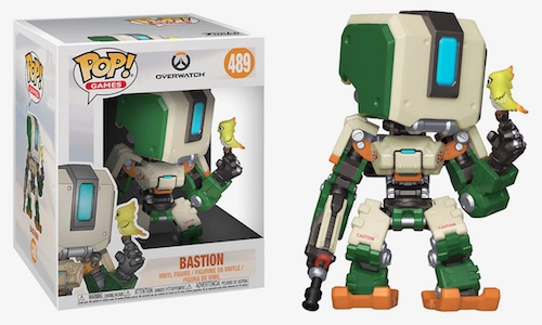 Ultimate Funko Pop Overwatch Figures Gallery and Checklist 61