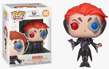 Ultimate Funko Pop Overwatch Figures Gallery and Checklist 62