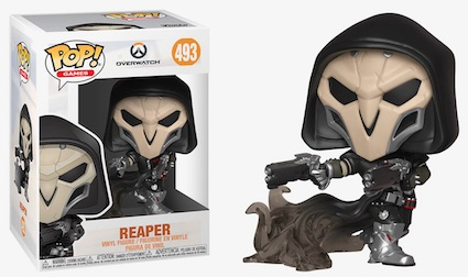 Ultimate Funko Pop Overwatch Figures Gallery and Checklist 66
