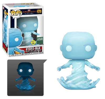 Funko Pop Spider-Man Far From Home Figures 12