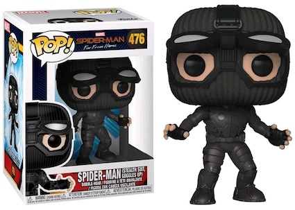 Ultimate Funko Pop Spider-Man Figures Checklist and Gallery 54