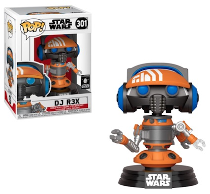 Ultimate Funko Pop Star Wars Figures Checklist and Gallery 364