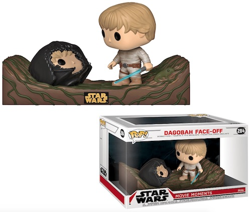 Ultimate Funko Pop Star Wars Movie Moments Figures Guide 13