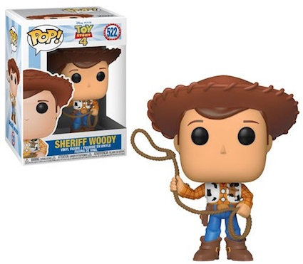 Ultimate Funko Pop Toy Story Figures Gallery and Checklist 30