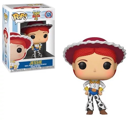 Ultimate Funko Pop Toy Story Figures Gallery and Checklist 37