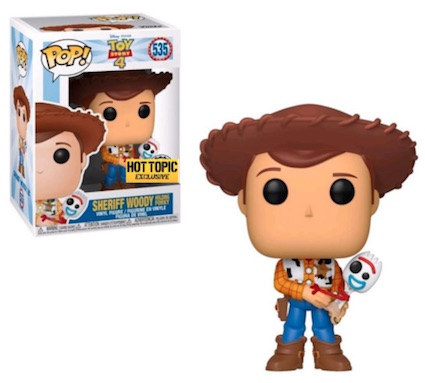 Ultimate Funko Pop Toy Story Figures Gallery and Checklist 48