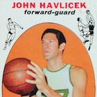 John Havlicek Rookie Card Guide and Checklist