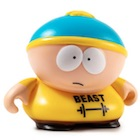 Kidrobot South Park Series 2 Mini Vinyl Figures