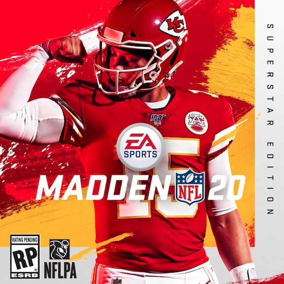 Madden NFL Covers - A Complete Visual History 41