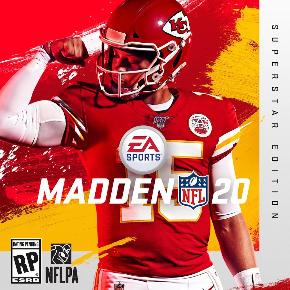 Madden NFL Covers Through the Years, Gallery, History, Buying Guide