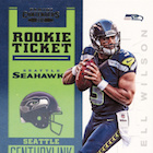 Top Russell Wilson Rookie Cards