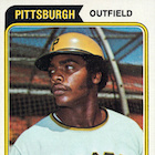 Top 10 Dave Parker Baseball Cards