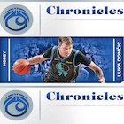 2018-19 Panini Chronicles Basketball Cards