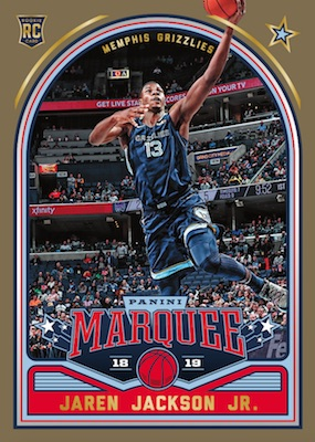 2018-19 Panini Chronicles Basketball Cards 4