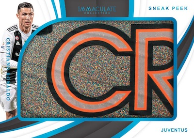 2018-19 Panini Immaculate Collection Soccer Cards 8