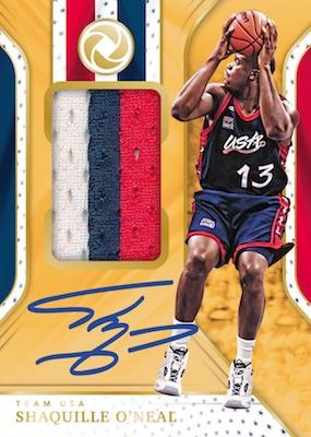 2018-19 Panini Opulence Basketball Cards 3