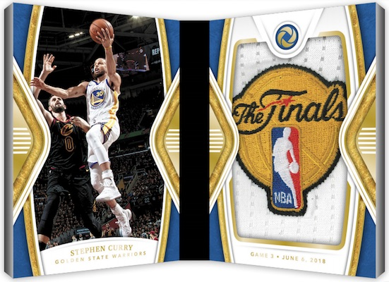 2018-19 Panini Opulence Basketball Cards 6