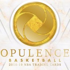 2018-19 Panini Opulence Basketball Cards