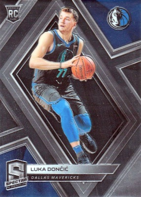 2018-19 Panini Spectra Basketball Cards 3