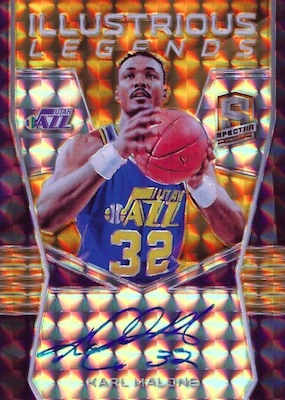 2018-19 Panini Spectra Basketball Cards 32