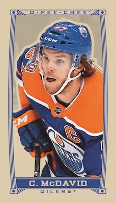 2019-20 O-Pee-Chee Hockey Cards 6