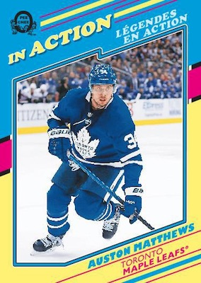 2019-20 O-Pee-Chee Hockey Cards 7