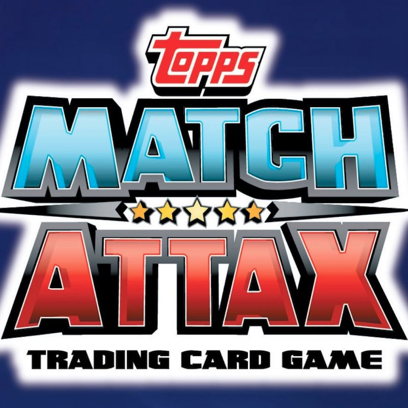 60 Booster 18//19 Topps Match Attax Ligue des Champions 2018//2019 2 x Display