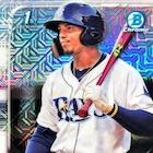 2019 Bowman Chrome Mega Box Variations Baseball Guide