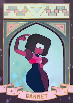 2019 Cryptozoic Steven Universe Trading Cards 28