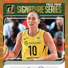 2019 Donruss WNBA Basketball Cards