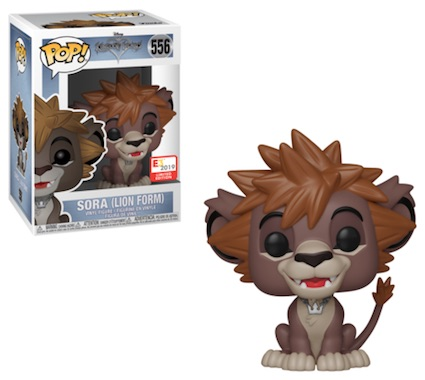 2019 Funko Pop E3 Exclusive Figures Guide 5