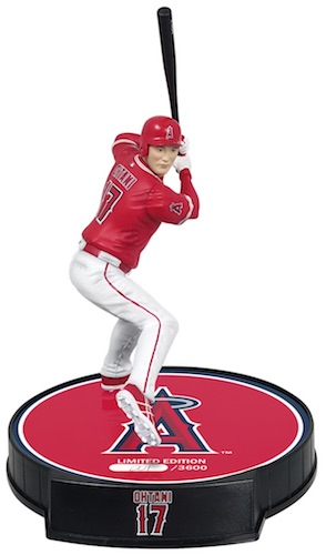 2019 Imports Dragon MLB Baseball Figures 15